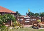 Villages vacances Vigan - Villa Rodriguez Hotel and Resort-3