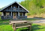 Location vacances Joutsa - Ferienhaus mit Sauna (073)-2