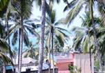Hôtel Trivandrum - Hotel Grand Sea-1