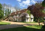 Location vacances Varennes-lès-Narcy - Domaine de Guichy-4