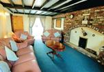 Location vacances Wold Newton - End House-3
