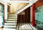 Hôtel Bhopal - Vista Rooms at Parul Hospital-2