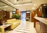 Hôtel Bangalore - Oyo Premium Brigade Road-4