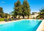 Location vacances Fasano - Villa Nido In Villa Degli Agrumi-4