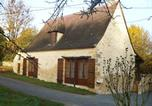 Location vacances Beaumont-du-Périgord - Holiday home Bos Saint Avit Senieur-2