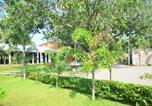 Hôtel Polonnaruwa - Thidas Arana-1