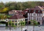 Hôtel Lehrberg - Der Platengarten-1