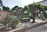 Location vacances Pouzolles - Holiday home Roujan Op-1264-2
