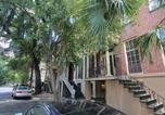 Location vacances Savannah - Svr-00135 Taylor 2nd Floor-1