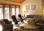 Location vacances Arcata - Arcata Townhouse - University & Redwoods-3