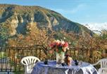 Location vacances Luc-en-Diois - Holiday home Chatillon En Diois Xcviii-1