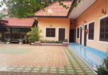 Location vacances Khong Chiam - Phetchalernxay Guesthouse-1