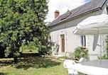 Location vacances Gizeux - Holiday home Parcay les Pins 52 with Outdoor Swimmingpool-3