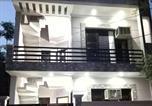 Location vacances Lahore - Errica Homes-1