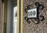 Location vacances Newbridge - 109 Broomhouse Apartment-3