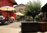 Hôtel Zanica - Al Vecchio Tagliere-3