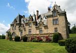Hôtel Saint-Georges-Buttavent - La Sicorie-3