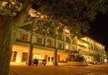 Hôtel Kupang - T-more Hotel-3