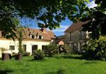 Hôtel Saint-Illiers-le-Bois - Au Nid De La Houssière-3
