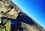 Location vacances San Miguel de Bernuy - La Sirena Perdida Rústicas del Duraton-4