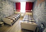 Hôtel Nizhny Novgorod - Smile Hostel-3