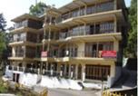 Hôtel Nainital - Global Residency-2