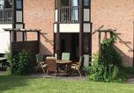 Location vacances Neuss - Apartment am Volksgartenpark-2