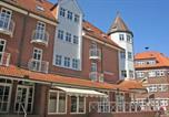 Location vacances Juist - Strandburg Juist - Apartment 301 (Ref. 50969)-3