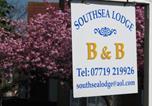 Location vacances Gosport - Southsea Lodge-4