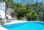 Location vacances Massa Lubrense - Villa V402 - Nerano-2