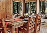 Location vacances Truckee - Northstar Vacation Home #103780 Home-2