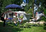 Camping Allonnes - Camping L'Isle Verte-2