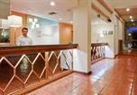 Hôtel Zamora de Hidalgo - Holiday Inn La Piedad-4
