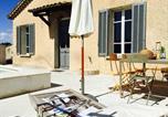 Location vacances Vaison-la-Romaine - Vakantiewoning Sans Soucis-4