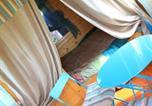 Location vacances Aurel - Chambre d'Hôtes Bleu Or-1
