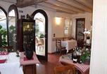 Hôtel San Bonifacio - Locanda Lo Scudo-1