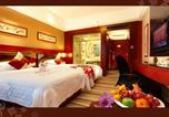 Hôtel Jinhua - Jinhua Narada Hotel-4