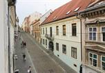 Location vacances Zagreb - One-Bedroom Apartment in Zagreb-2