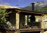 Location vacances Odèn - Poble Rural Puig Arnau - Pubilló-3