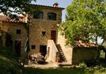 Location vacances Caprese Michelangelo - La Radicata-1