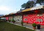 Villages vacances Jerantut - T-Box Sungai Lembing-1