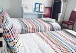 Hôtel Ygos-Saint-Saturnin - La belle Landaise-4