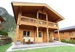 Location vacances Krimml - Chalet Waldberg-1