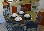 Location vacances Haines City - Mariner Cay Villa 1115-4