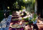 Hôtel Taillades - Sous l'olivier-4