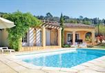 Location vacances Tourrettes - Villa Lavande-1