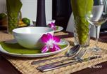 Location vacances Choeng Thale - The Aristo Resort 421-3