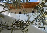 Location vacances Φοινικας - Nikos Rooms-2