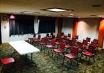 Hôtel Tahlequah - Regency Inn and Suites-3