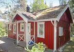 Location vacances Kungälv - Holiday home Uddevägen Älvängen-1